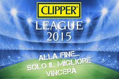 Clipper League 2015