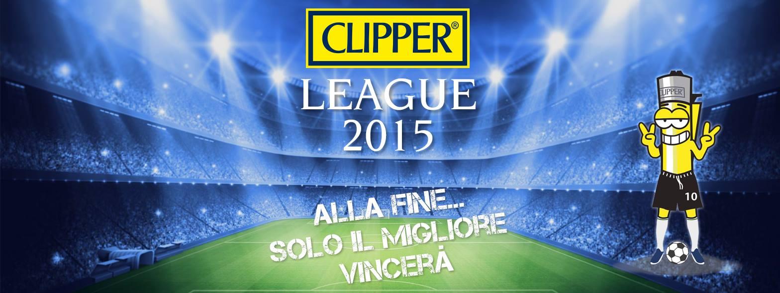 Clipper League 2015