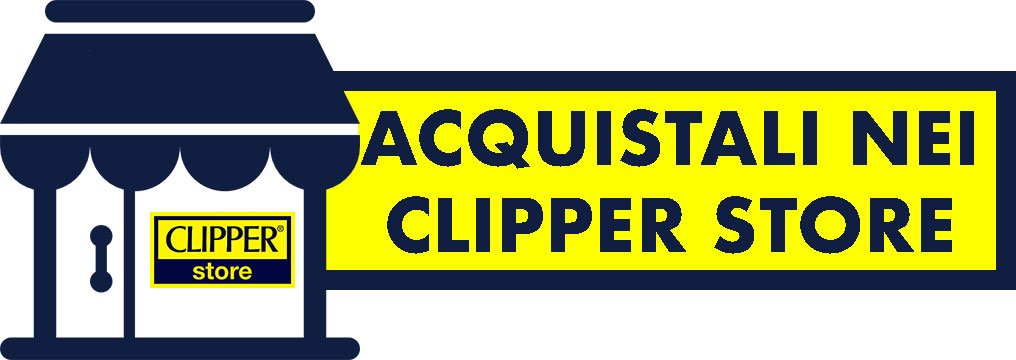 Acquista gadget Clipper nei Clipper Store