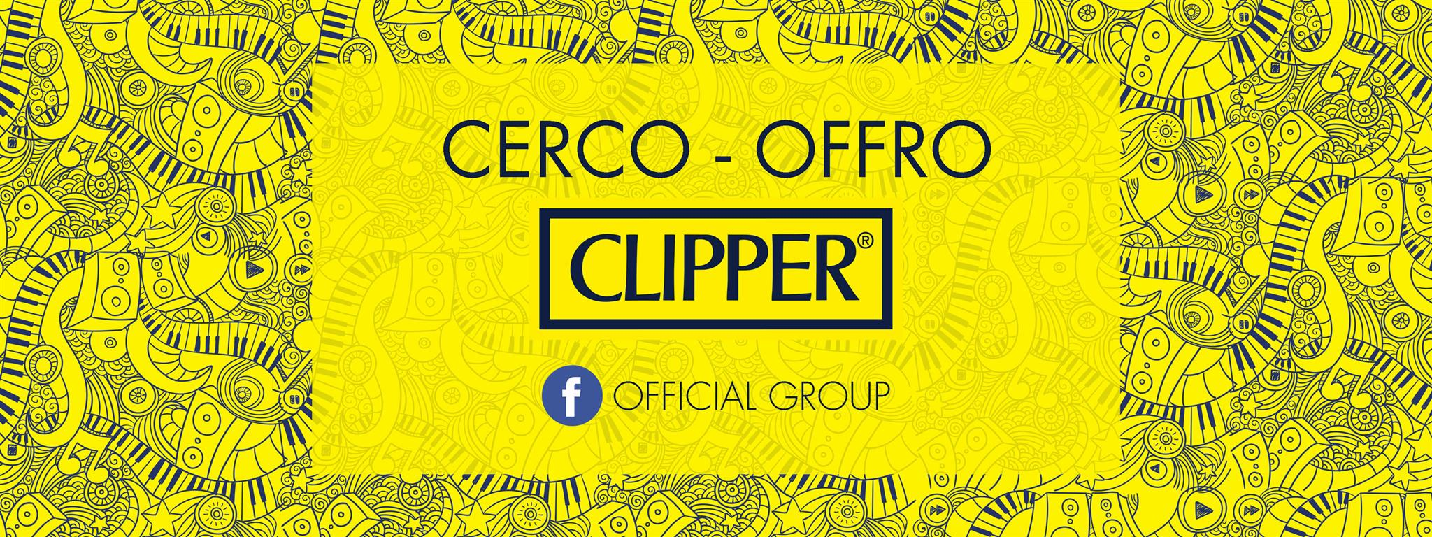 Cerco offro clipper the official facebook group for Cerco sito internet