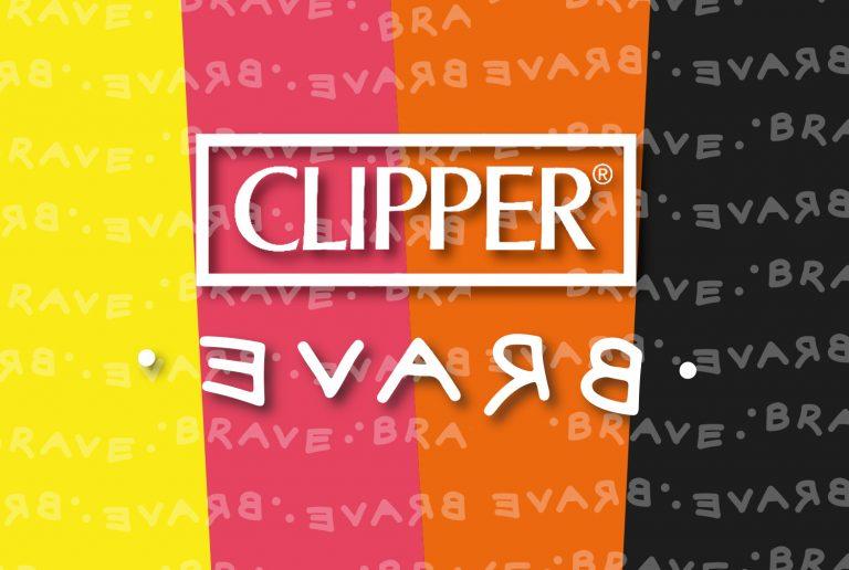 CLIPPER X CARL BRAVE