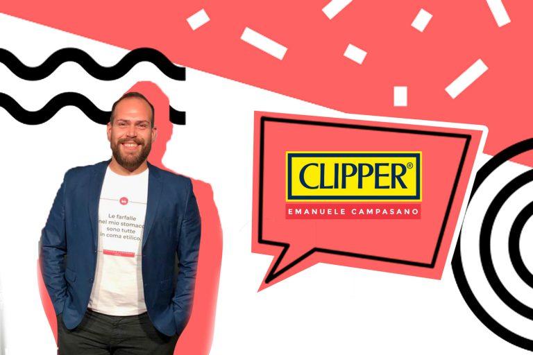 CLIPPER X CAMPASANO