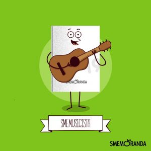 Spotsketch x Smemoranda