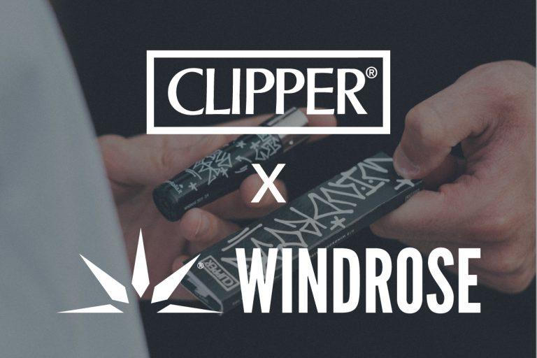 Windrose_clipper CLIPPER X WINDROSE
