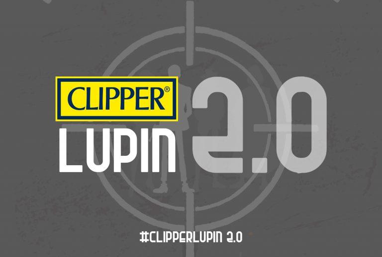 CLIPPER X LUPIN 2.0