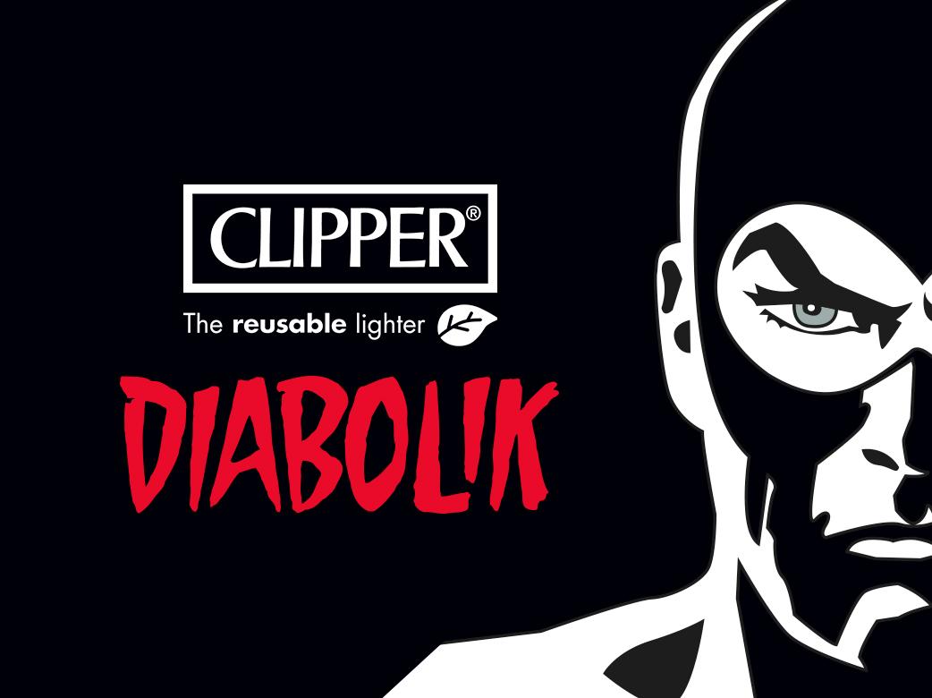 Clipper x Diabolik