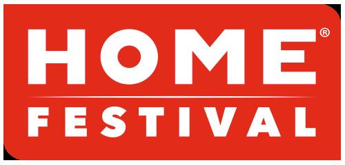 Home Festival 2016 logo