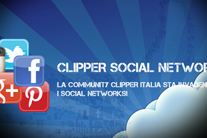 Social Clipper Blog News