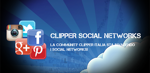 Social Clipper Blog News